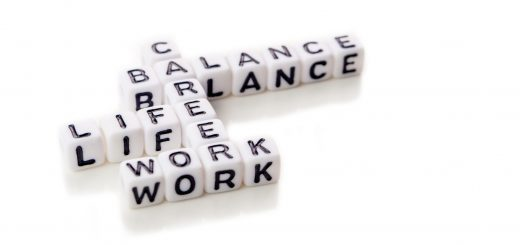 Finding balance in the times of COVID-19 as a working professional student